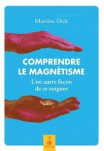 pochette livre comprendre le magnetisme